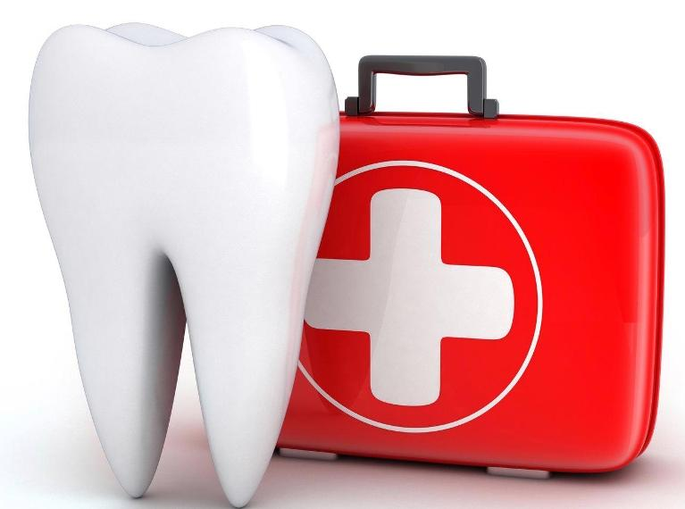 Emergency Dentistry Mt Pleasant SC