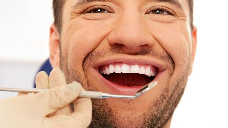 Oral Health in Mount Pleasant SC