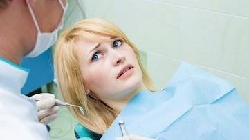 sedation dentistry charleston sc