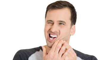 tooth ache in mount pleasant south carolina